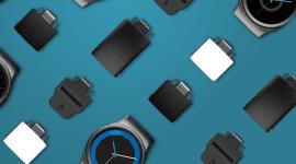 Modulární chytré hodinky BLOCKS – startují předobjednávky