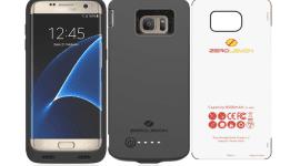 Externí kryt s baterií pro Galaxy S7 Edge