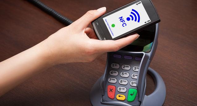 Revoluce, na kterou jsme čekali – placení mobilem přes NFC