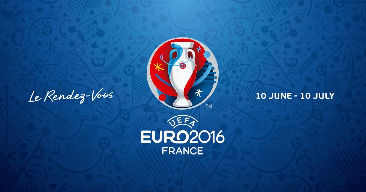 Sledujte blížící se fotbalové Euro 2016 na svém telefonu