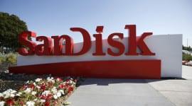 SanDisk představuje nový oboustranný flashdisk