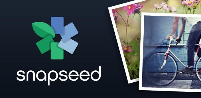 Snapseed 2.6 přináší možnost vyvážení bílé v RAW formátu