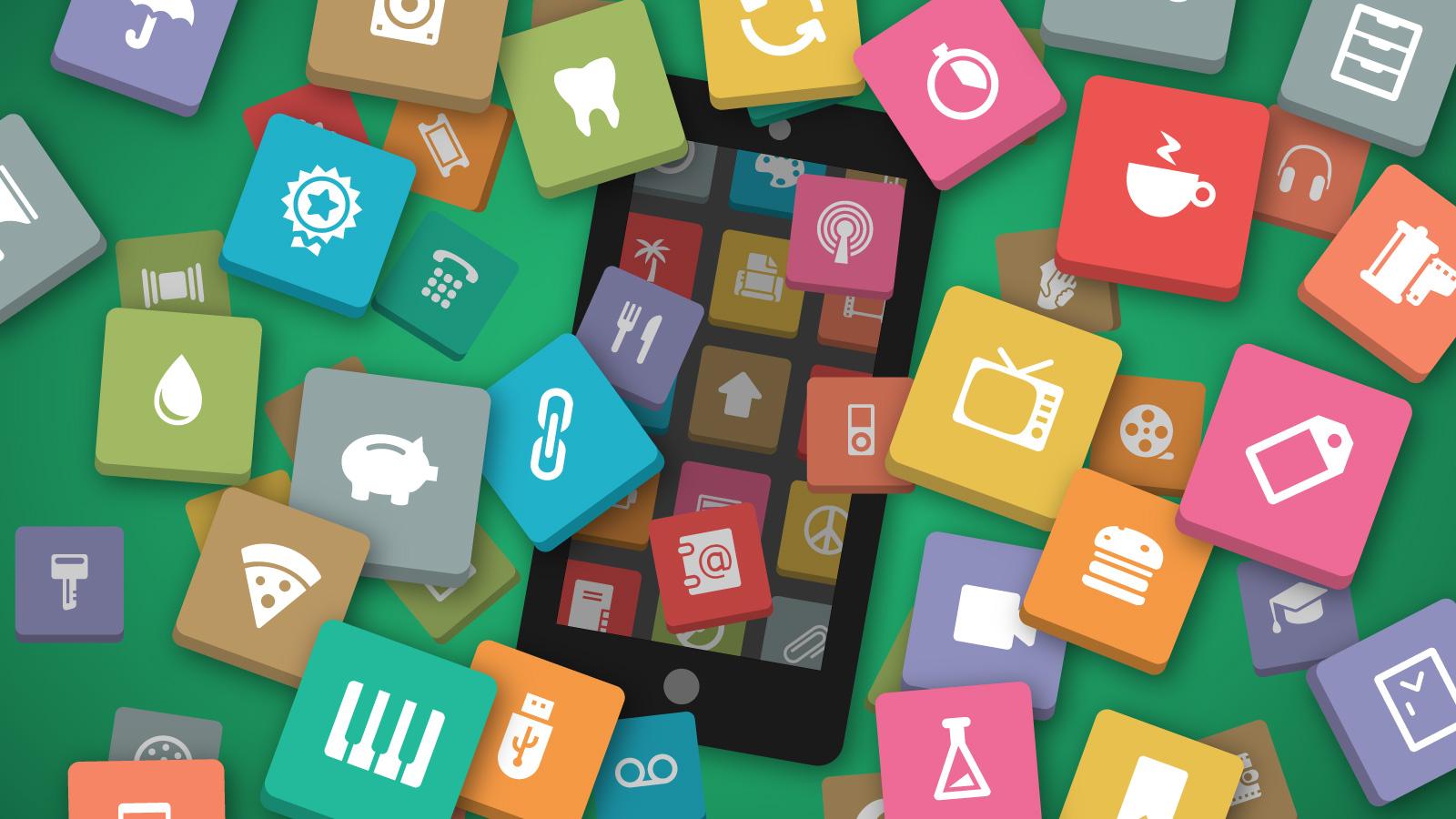 5 aplikací ze storu – Cvičíme