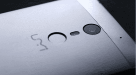 Čtečka otisků prstů v UMi Super je rychlejší než u iPhonu [sponzorovaný článek]