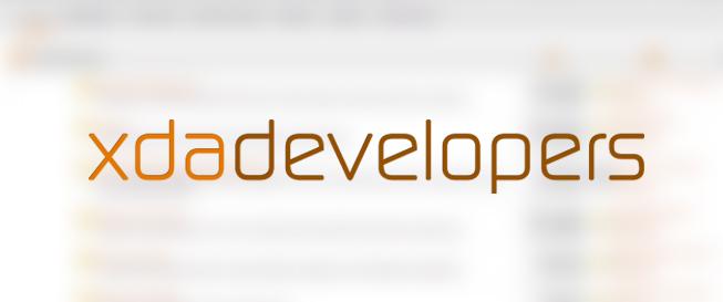XDA fórum nyní nabízí i vlastní aplikaci [Android]