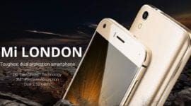 UMi London – ultra levný chytrý telefon [sponzorovaný článek]