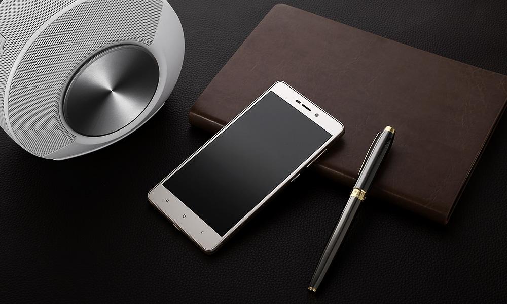 Xiaomi Redmi 3X [sponzorovaný článek]