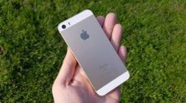 Apple zveřejnil finanční výsledky za Q3 2016