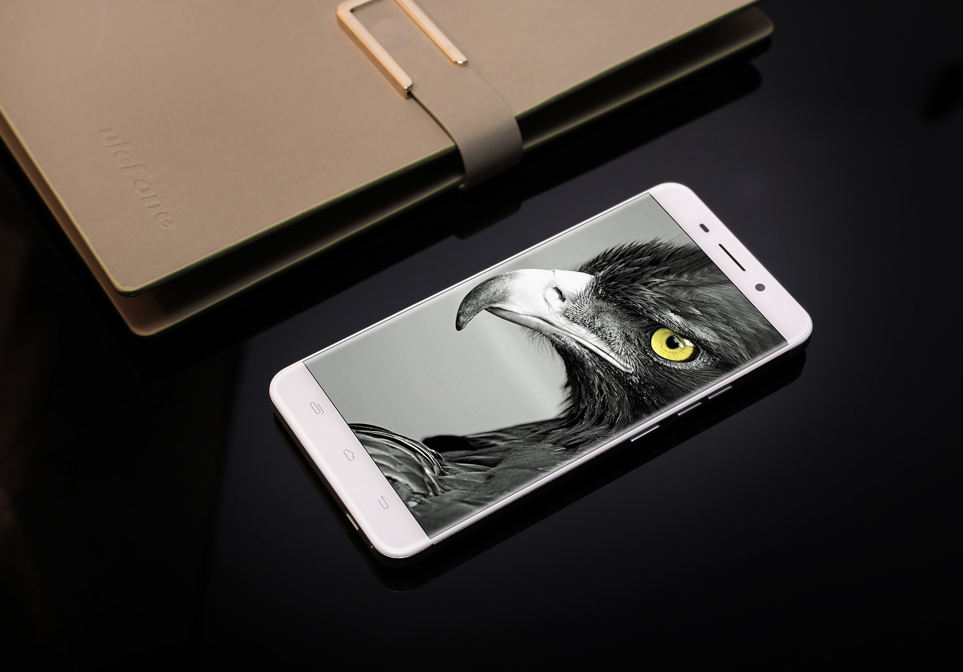 Ulefone Metal představen – stylovka střední třídy s osmi jádry