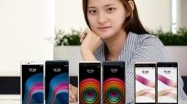 LG X5 a X Skin jsou dalšími přírůstky