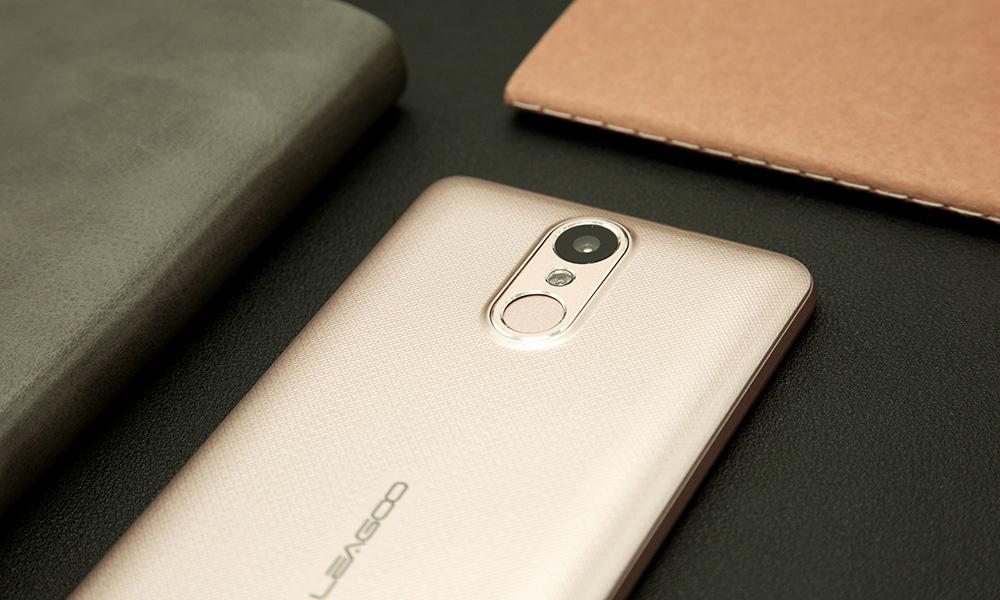 Leagoo M5 oficiálně – první telefon s nepřerušeným kovovým rámečkem