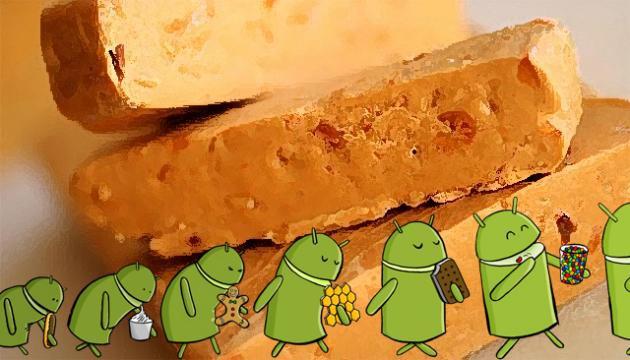 Android Nougat se nenastartuje, pokud je software poškozen