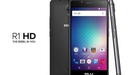 Blu R1 HD – novinka s příslibem Androidu Nougat