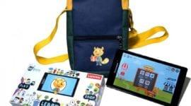 Lenovo CG Slate – nový tablet na vzdělávání pro nejmenší