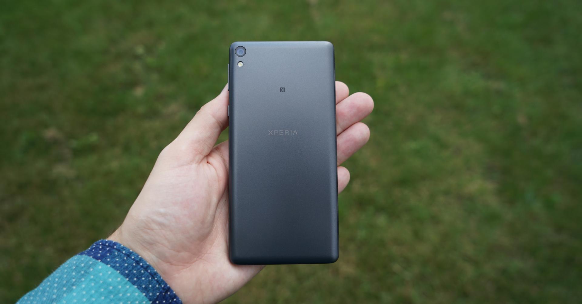 Ochutnávky #37 – Sony Xperia E5