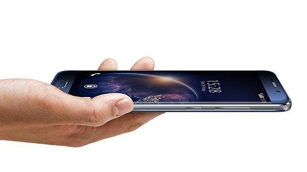 Elephone S7 – čínská kopie Galaxy S7 je na dohled