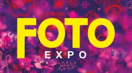 Zapište si do diářů FOTOEXPO 2016 – veletrh a festival současné fotografie