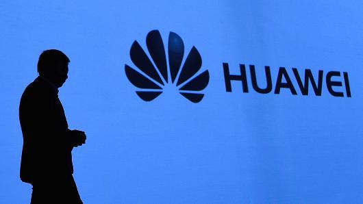 Huaweii se daří, nejvíce roste v Evropě