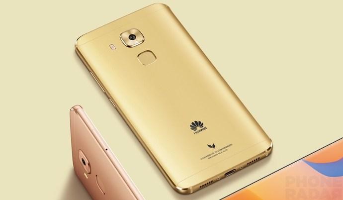Huawei WAS-AL00 nabídne dobré specifikace