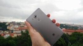 Huawei Mate 8 - velký tělem i duší [recenze]