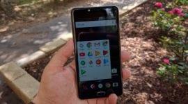 Vodafone Smart Ultra 7 - čistý Android není vše [recenze]
