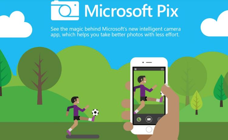 Intelligent-camera-Microsoft-Pix-is-coming-to-iOS
