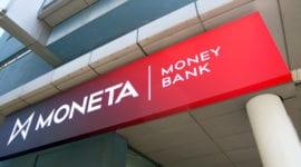 MONETA Money Bank uvedla svou aplikaci pro Android a iOS