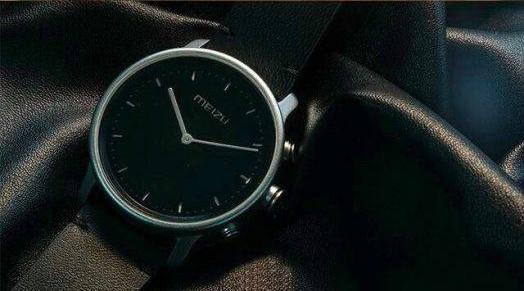První chytré hodinky od Meizu dorazí již brzy