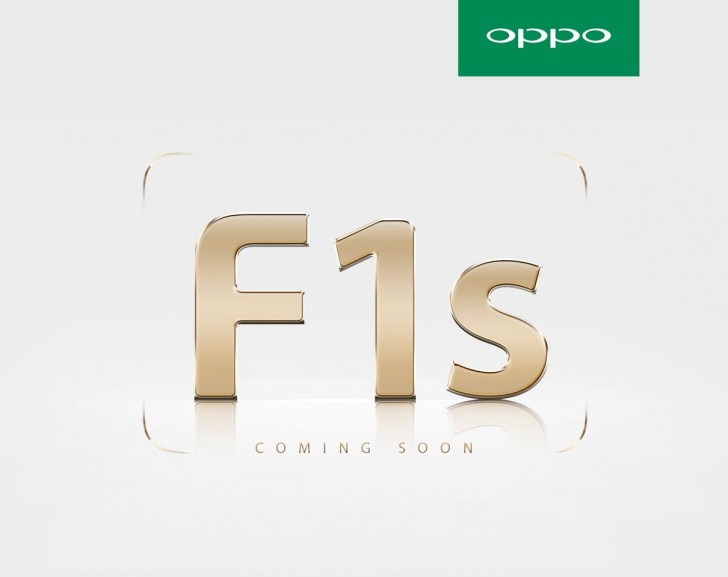 Oppo potvrdilo přípravy modelu F1s