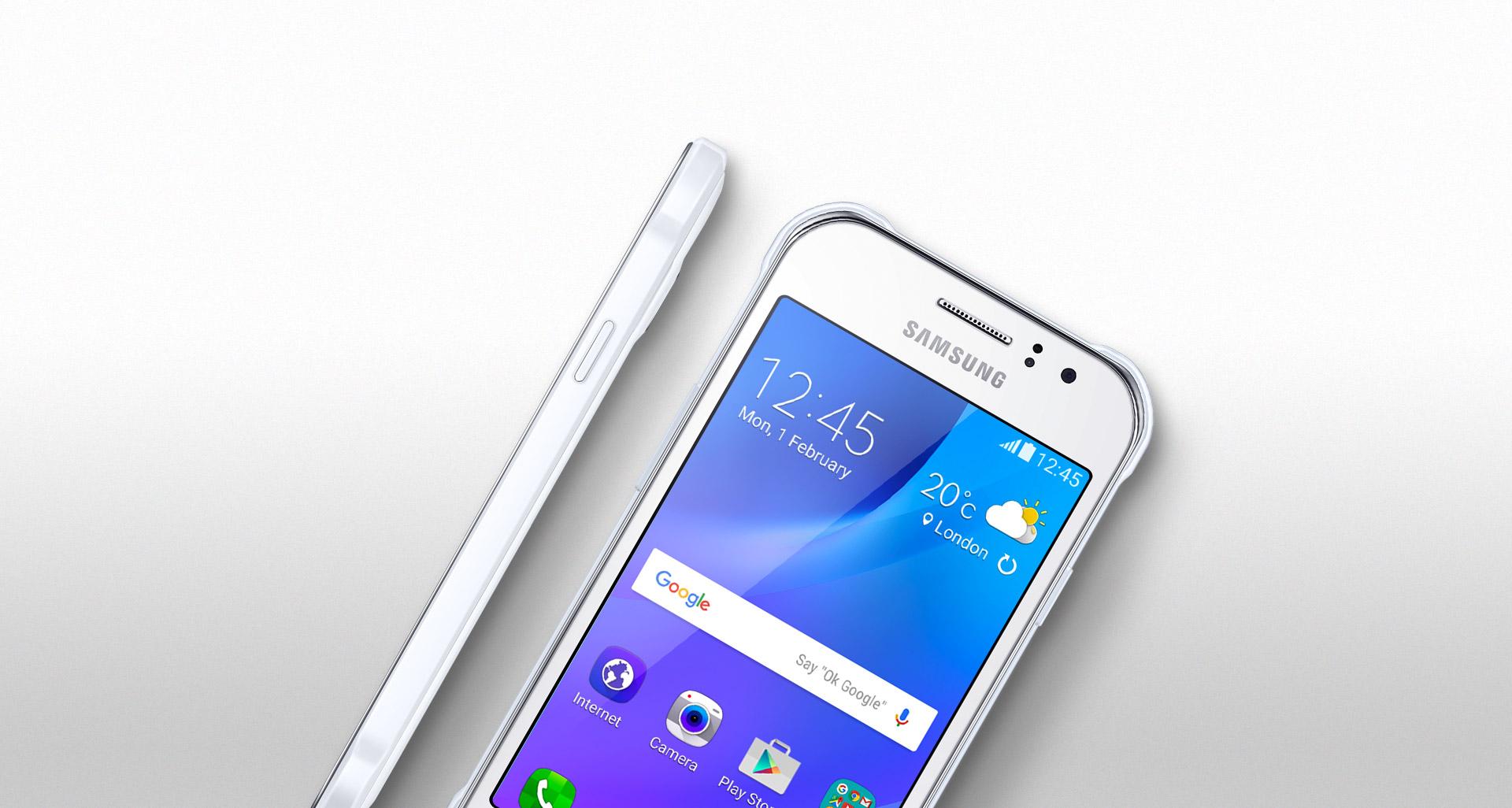 Samsung představil Galaxy J1 Ace Neo