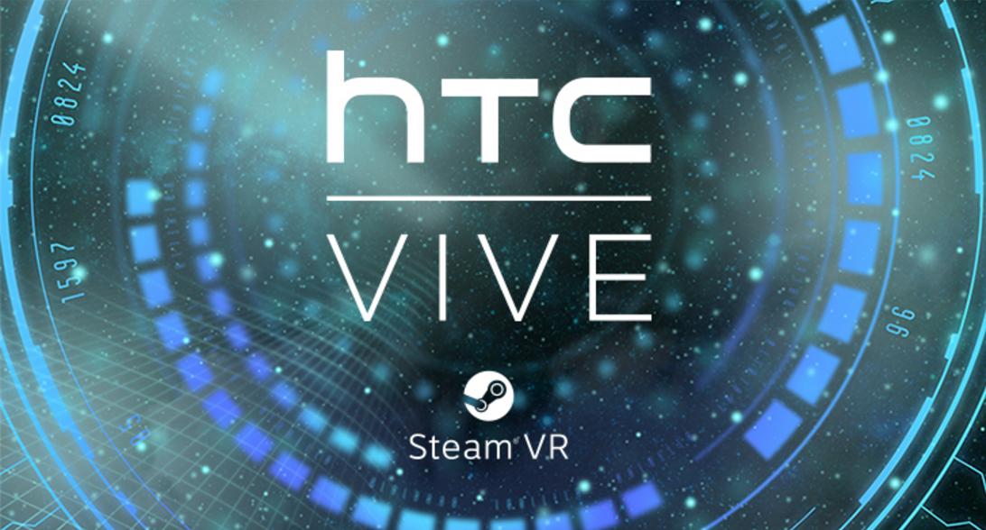 HTC založilo novou dceřinou společnost zabývající se virtuální realitou
