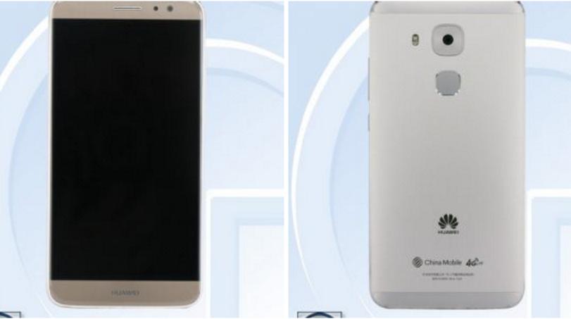 TENAA ukázala chystaný Huawei Maimang 5