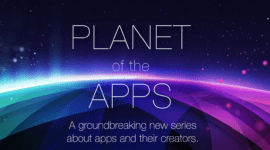 Planet of the Apps - reality show od Applu