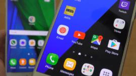 Galaxy Note 7 - unikají tapety [aktualizováno]