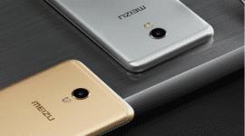 Meizu MX6 – čínské desetijádro