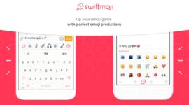 Swiftmoji – prediktivní emoji