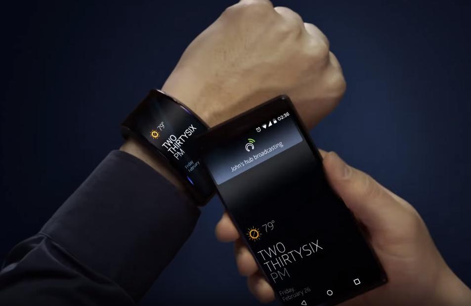 Neptune Suite – budoucnost mobilního průmyslu?