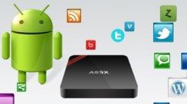 NewBox A95X – tv box za pár babek [sponzorovaný článek]