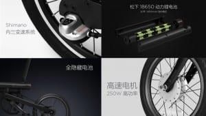 Xiaomi QiCycle (5)