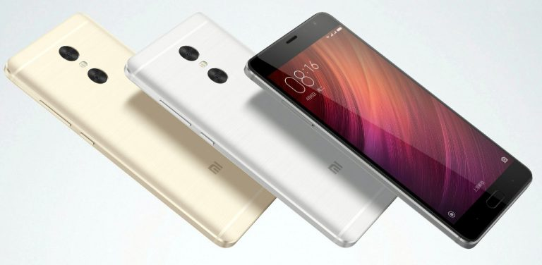 Xiaomi Redmi Pro oficiálně – nabízí duální foťák