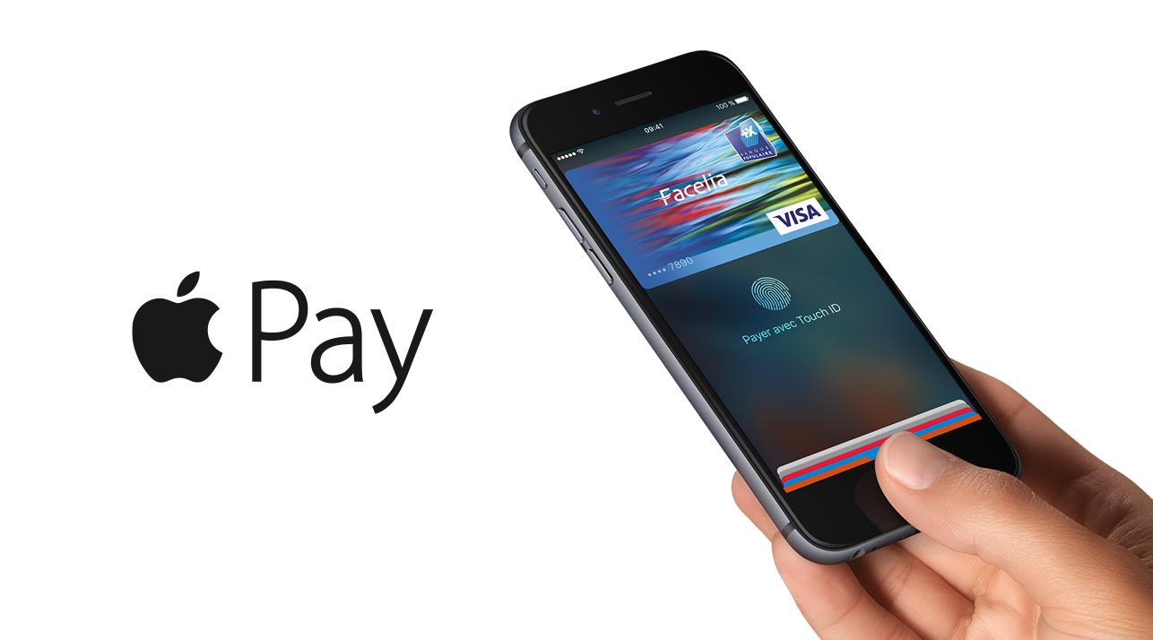 Apple Pay spuštěno ve Francii a další země budou následovat