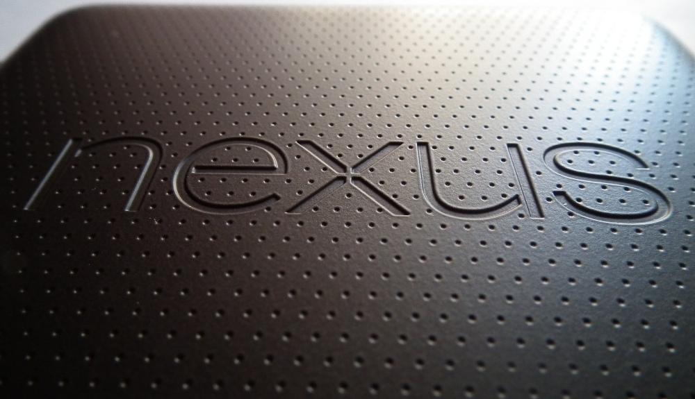 Prototyp Nexus 8 zmíněn v indických záznamech