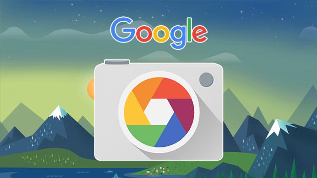 Fotoaparát Google získá pokročilejší funkce