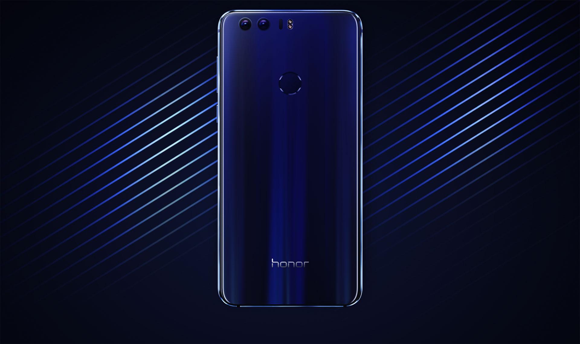 Honor 8 jde do prodeje, známe dostupnost a cenu [aktualizováno]