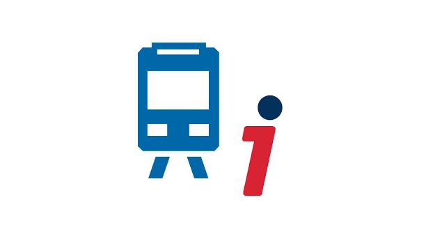 IDOS 2.3.0 – výluky, zpoždění nebo moje poloha