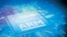 SoftBank kupuje britskou firmu ARM Holdings