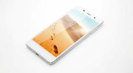 Leagoo chystá telefon s kovovou konstrukcí, unikly první obrázky