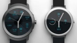 Pravděpodobná podoba hodinek od Googlu [aktualizováno]