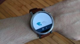 Wi-Fi manager pro Android Wear