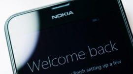 Nokia potvrdila návrat ke smartphonům v roce 2017
